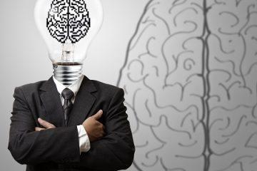 דומיננטיות של המוח