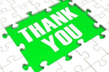 תרגול היום בתנועה מעצימה : 5 דקות לגדילה והכרת תודה
